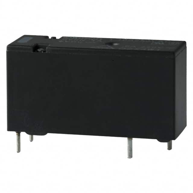 G6RN-1 DC6_继电器通用继电器