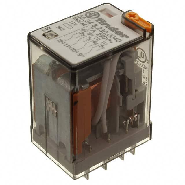 55.34.8.230.0040_继电器通用继电器