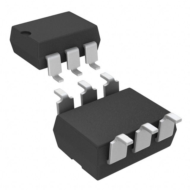 PVT412AS-TPBF_固态继电器-PCB安装