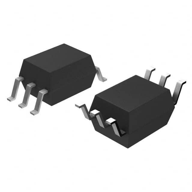 G3VM-401H_固态继电器-PCB安装