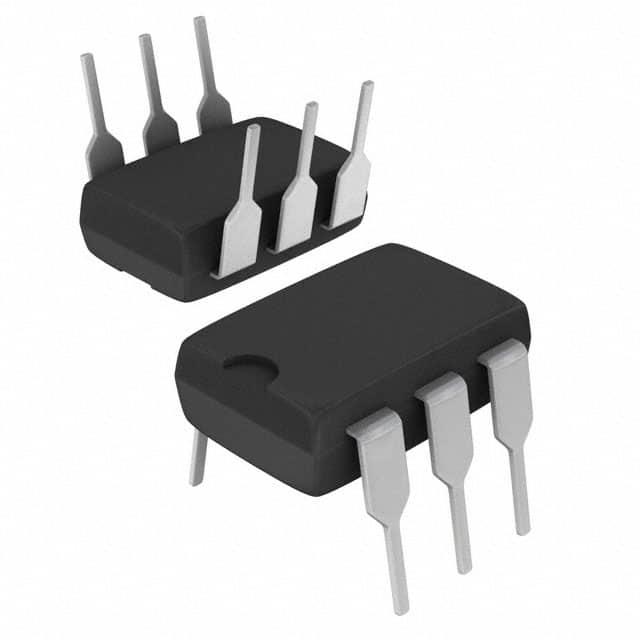 LH1511BT_固态继电器-PCB安装