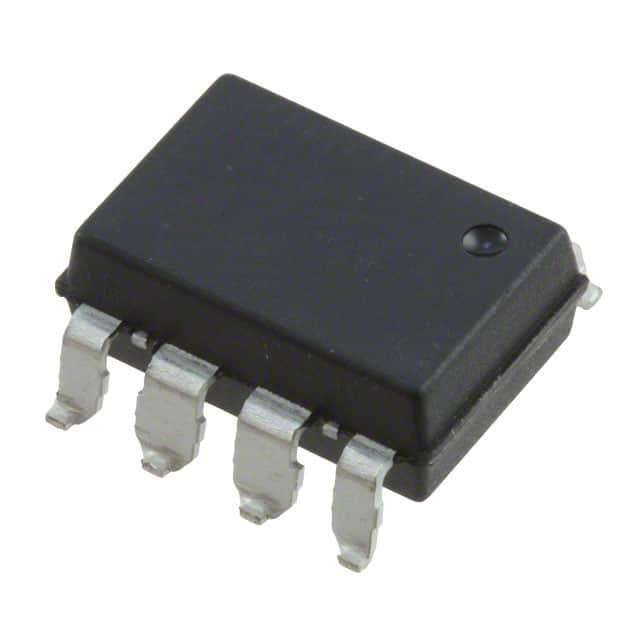 ASSR-322R-502E_固态继电器-PCB安装