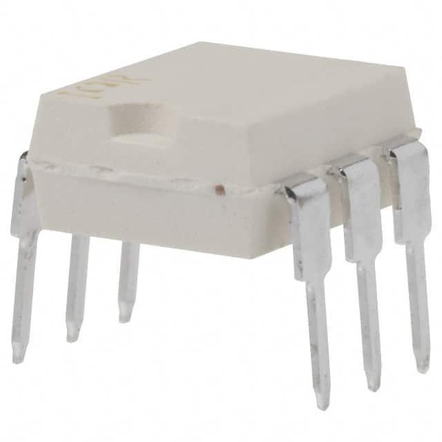 PVN013PBF_固态继电器-PCB安装