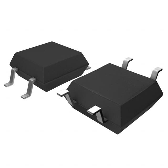 PS7241-1A-F3-A_固态继电器-PCB安装