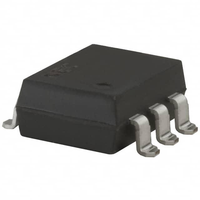 PS7341L-1A-A_固态继电器-PCB安装
