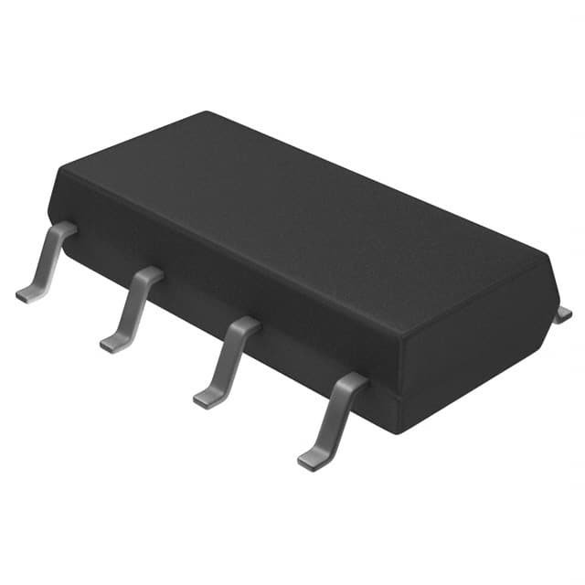 PS7141L-2A-A_固态继电器-PCB安装