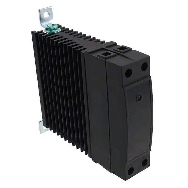 CKRD2420_固态继电器-PCB安装