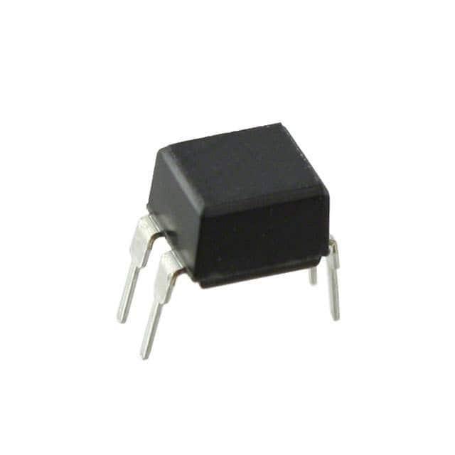 AQY282EH_固态继电器-PCB安装