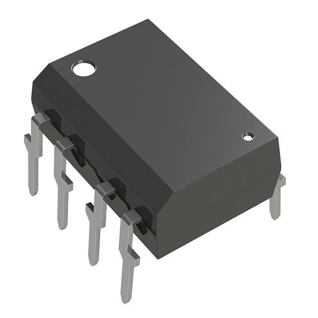 TLP222G-2(F)_固态继电器-PCB安装
