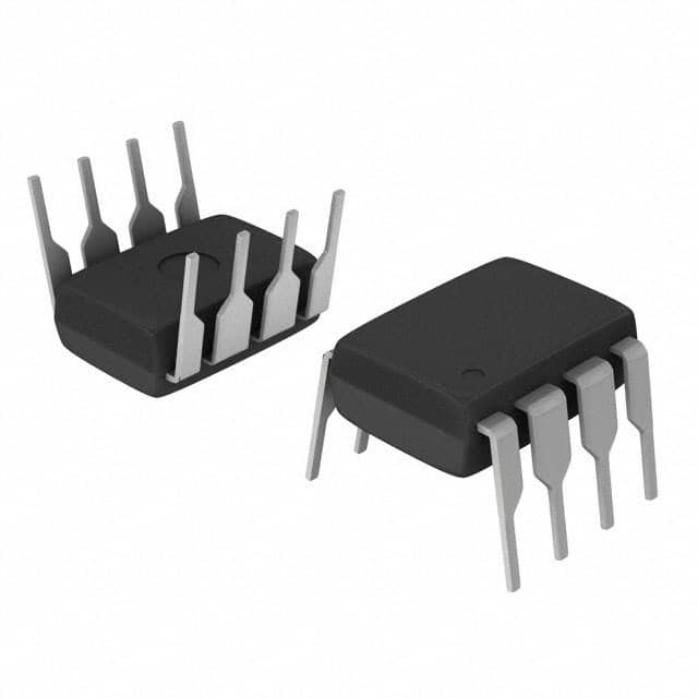 AQW227N_固态继电器-PCB安装