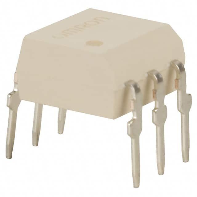 G3VM-101BR_固态继电器-PCB安装
