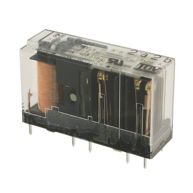 SFS2-DC12V_安全继电器