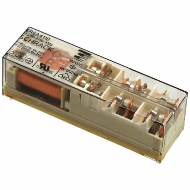 V23050-A1110-A533_安全继电器