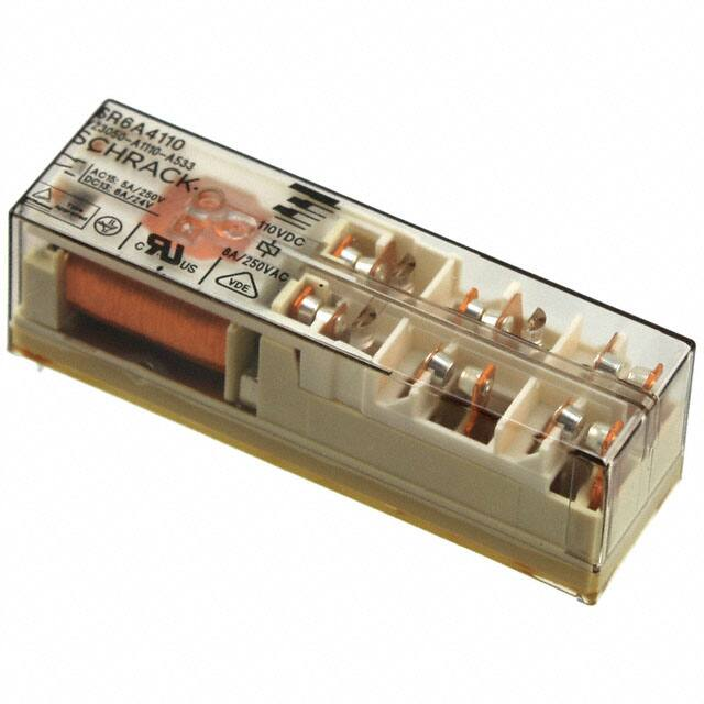 V23050-A1110-A542_安全继电器