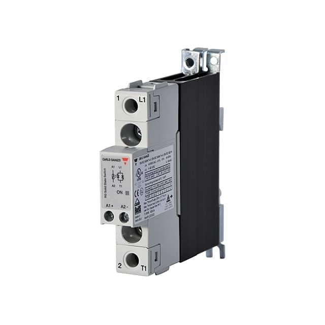 RGC1A23D25KKE_固态接触器
