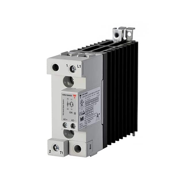 RGC1A60A40KGE_固态接触器
