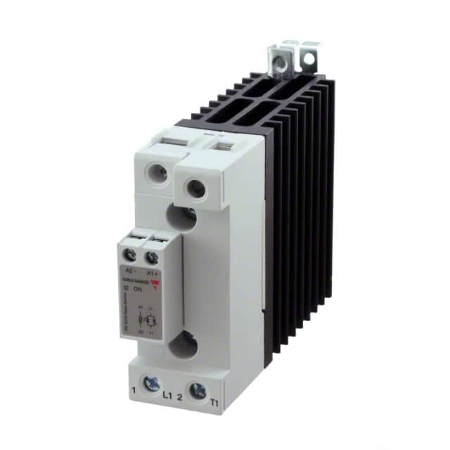 RGC1A60A40KGU_固态接触器