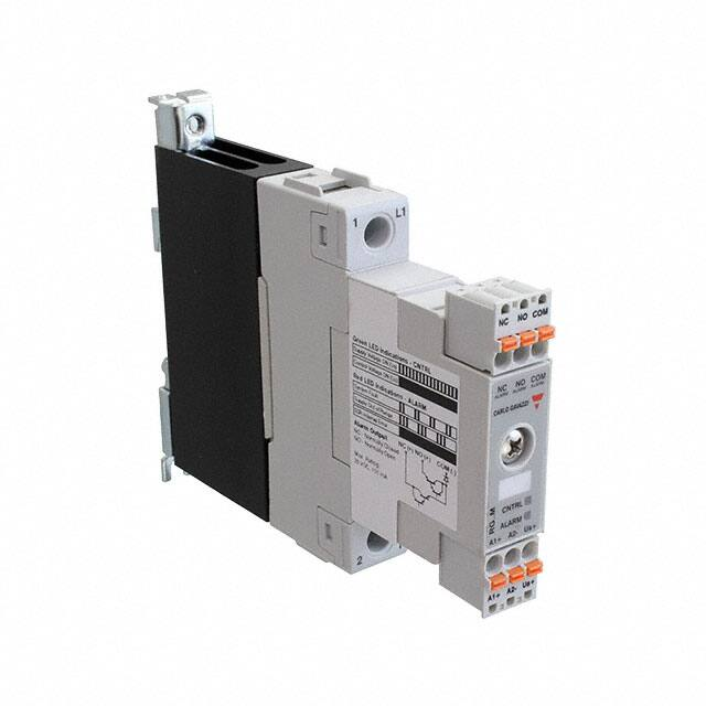 RGC1A60D25KEM_固态接触器