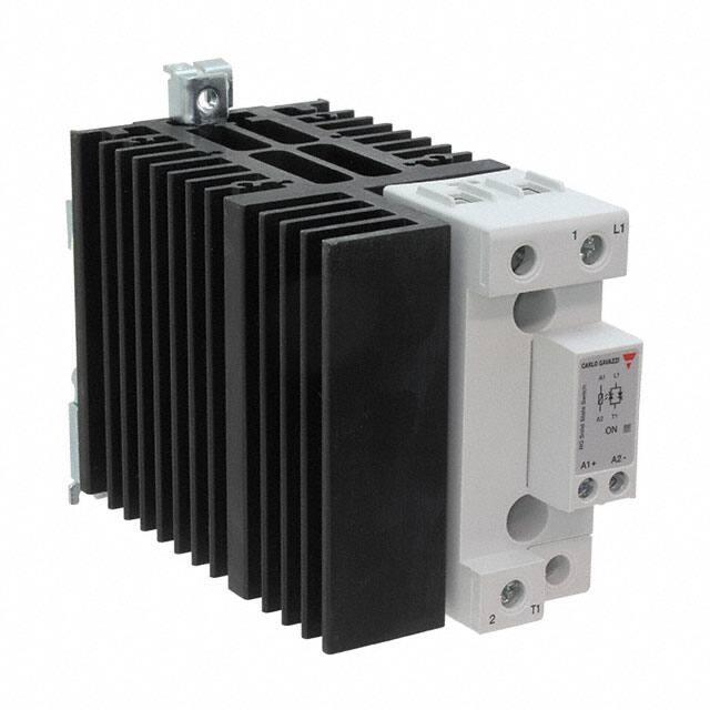 RGC1A60A62KGE_固态接触器