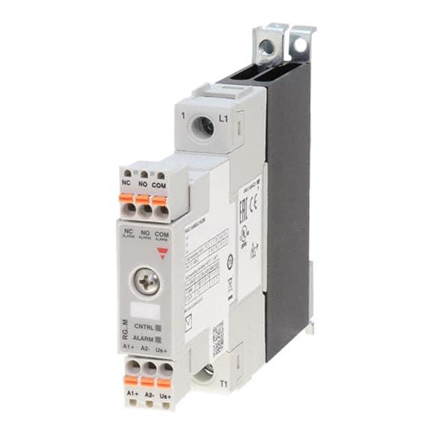 RGC1A60D31KEM_固态接触器