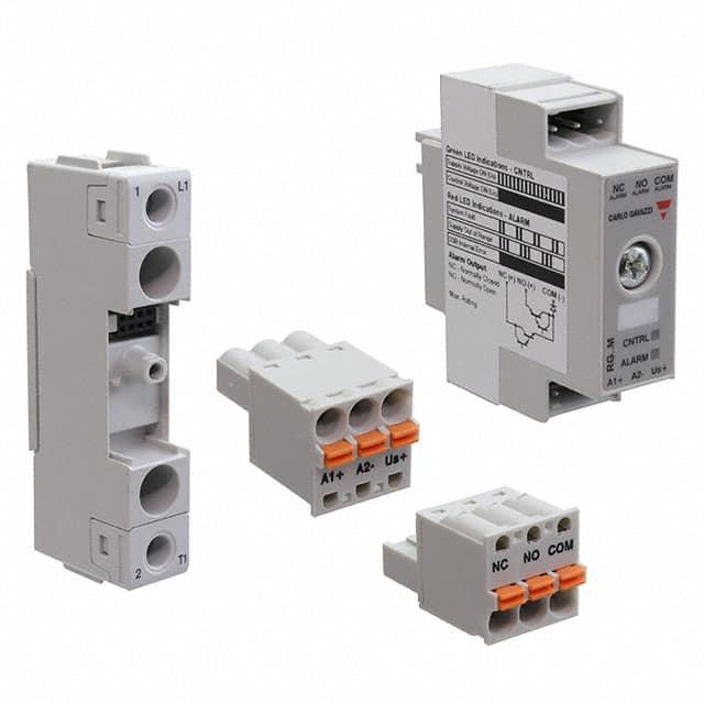 RGS1A60D92KEM_固态接触器
