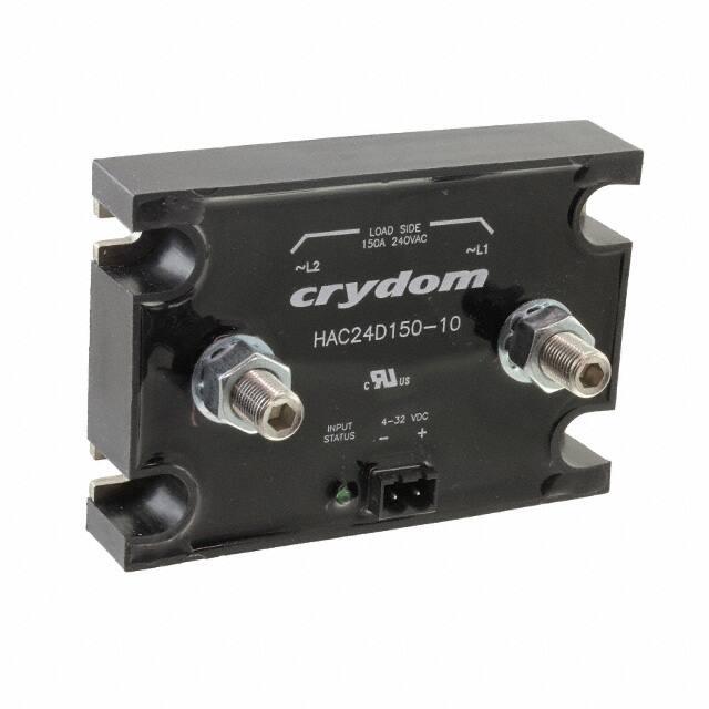 HAC24D150-10_固态接触器