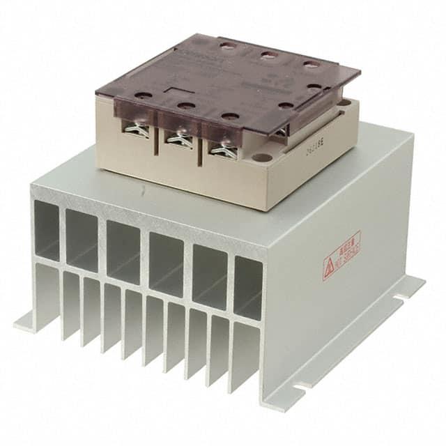 G3PE-525B-3 DC12-24_固态接触器