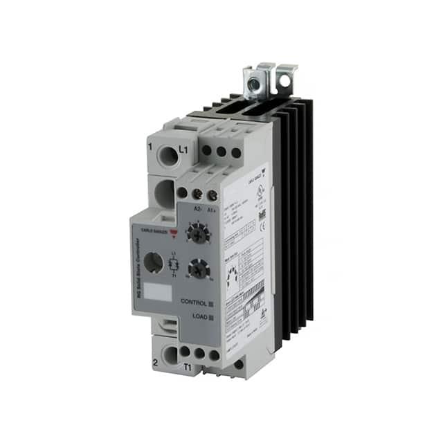 RGC1P48AA30E_固态接触器