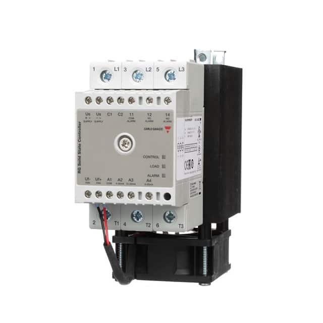 RGC3P60I65EDFP_固态接触器