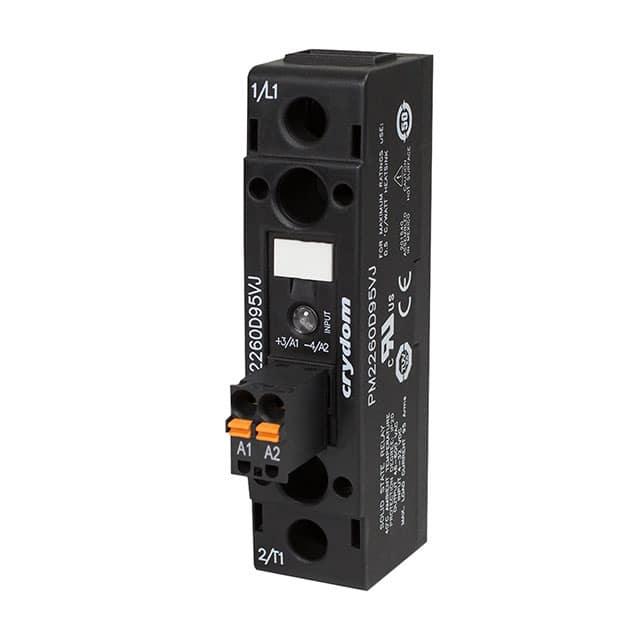 PM2260A25VJ_固态接触器