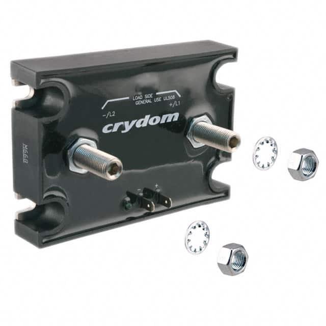 HDC200A160H_固态接触器