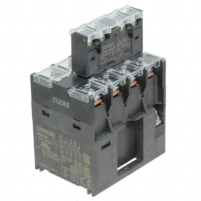G7Z-3A1B-20Z-R DC24V_机电接触器