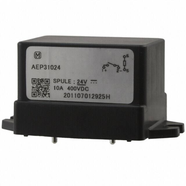 AEP31024_汽车用继电器