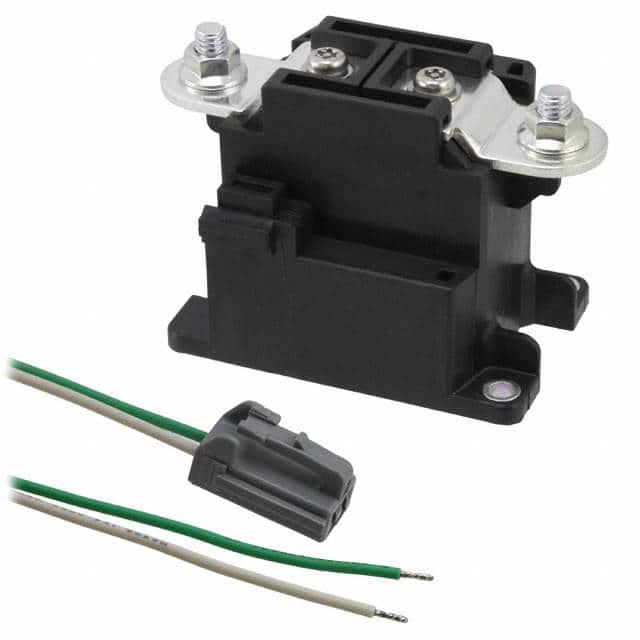 AEP19012_汽车用继电器
