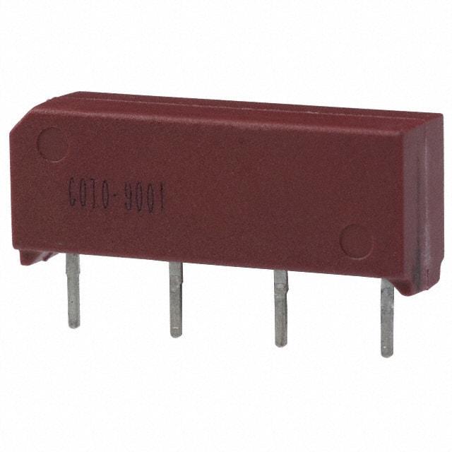 9001-05-00_磁簧继电器