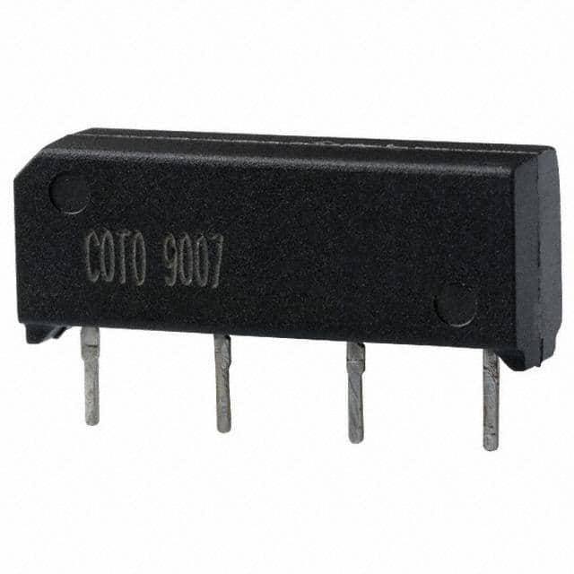 9007-12-00_磁簧继电器