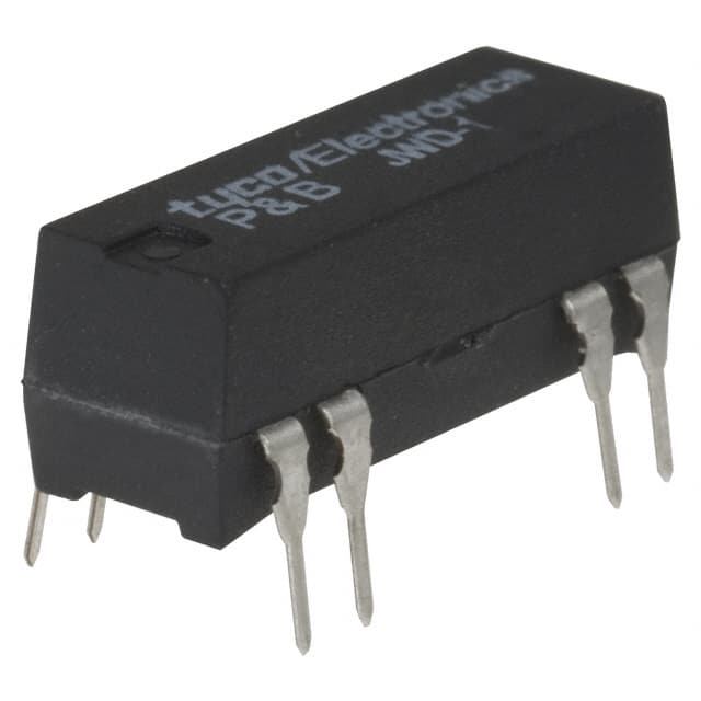 JWD-107-1_磁簧继电器