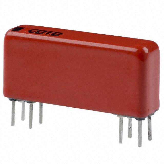 2342-05-000_磁簧继电器