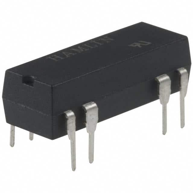 HE721C2400_磁簧继电器