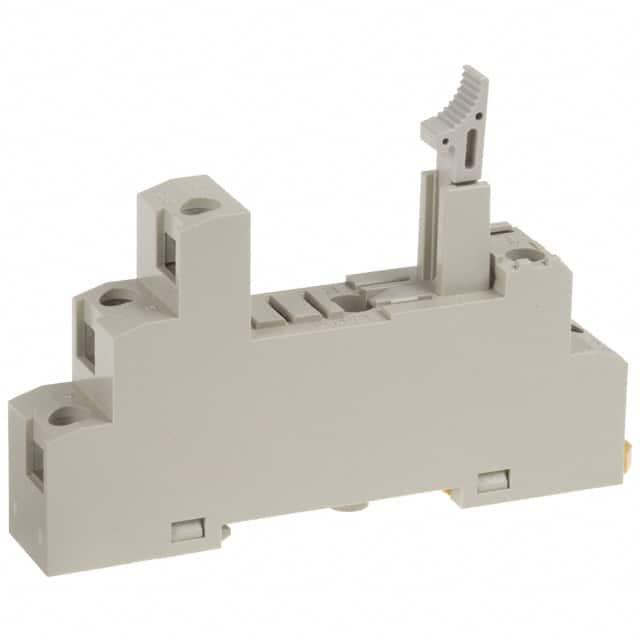 P2RF-05-E_继电器插座与硬件