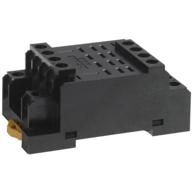 PTF14A-E_继电器插座与硬件