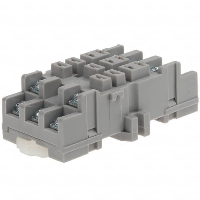 27E893_继电器插座与硬件