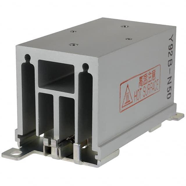 Y92B-N50_继电器配件