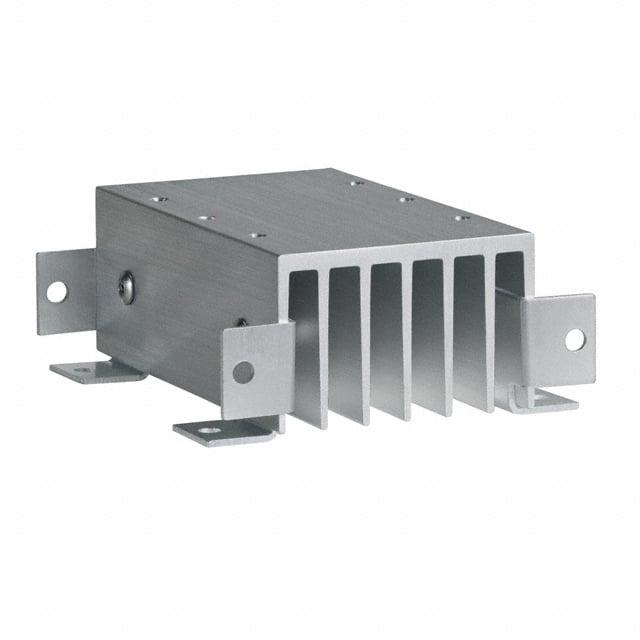 HS172_继电器配件