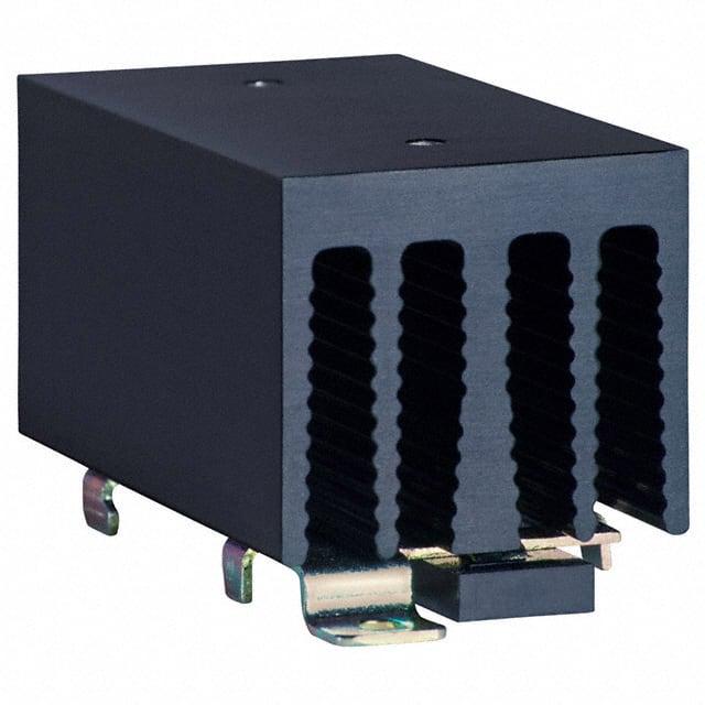 HS301DR_继电器配件
