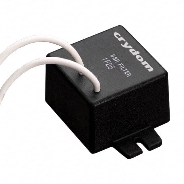 1F25_继电器配件