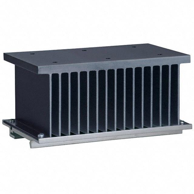 HS103DR_继电器配件