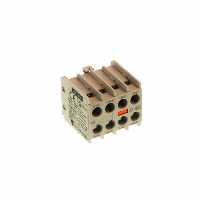 AX-4MS-40_继电器配件
