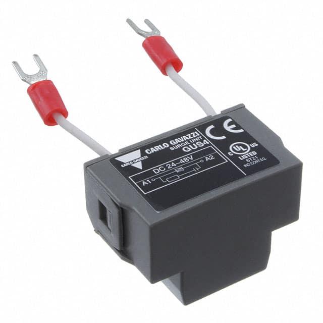 GUS12_继电器配件