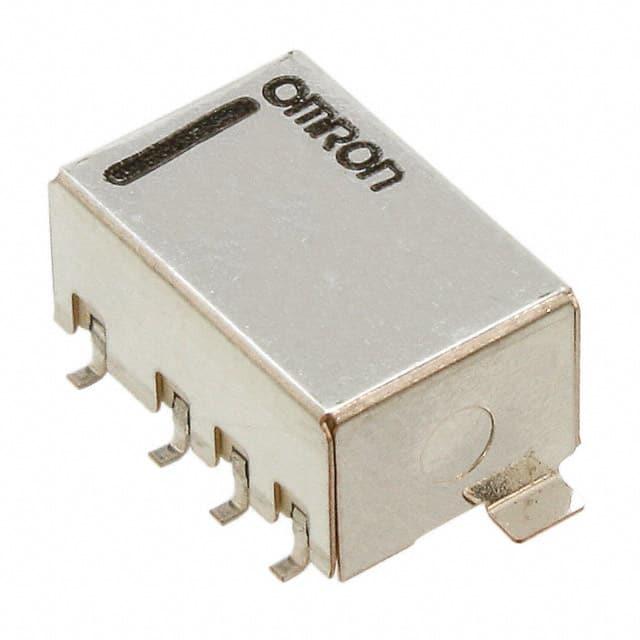 G6K-2F-RF DC12_高频射频继电器